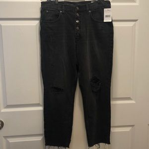 NWT We The Free (Free People) Jeans